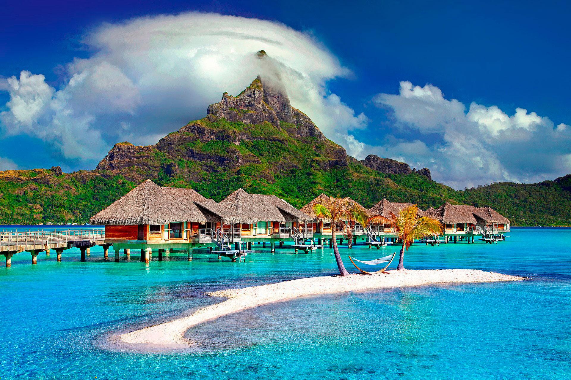 Polinesia y Fiji - Beyond BA